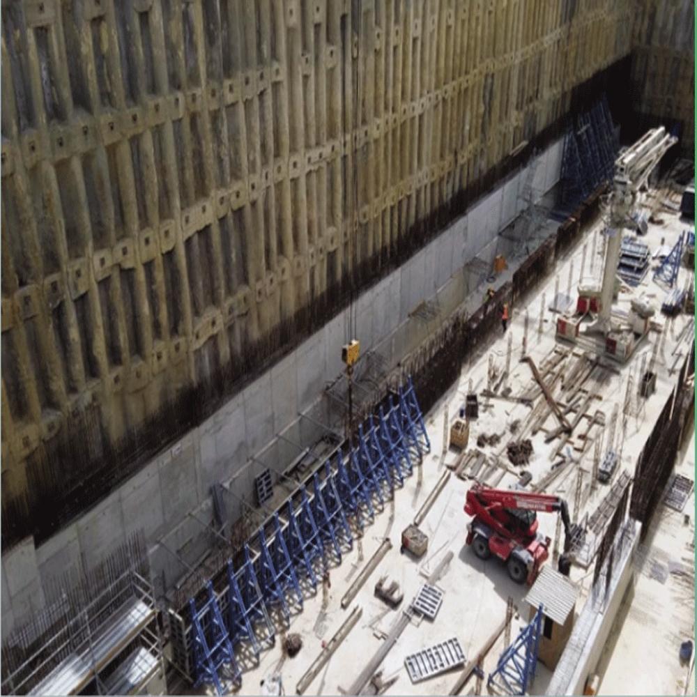 tunnel-drainage